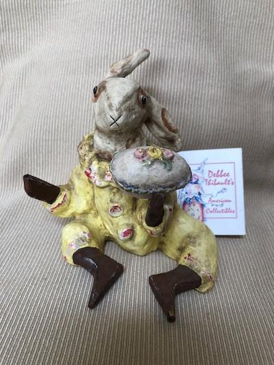 A Rare Rabbit #303
