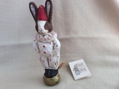 Bunny Clown #230