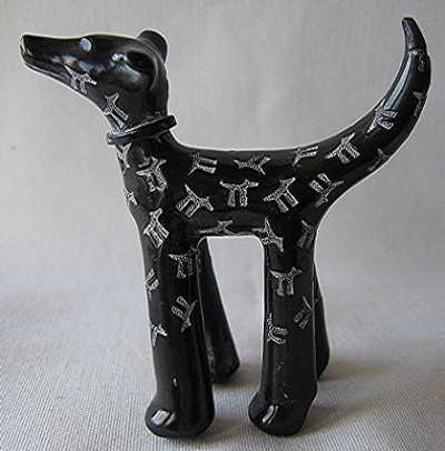 Tree Dog, Ebony - Special Release