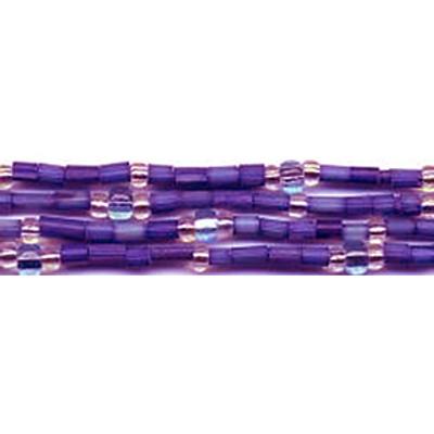 handmade single strand zulugrass african bead jewelry in ipomoea
