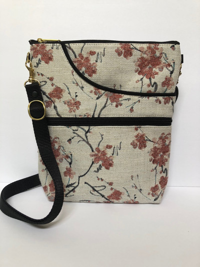 Cherry Blossom, Bella Purse