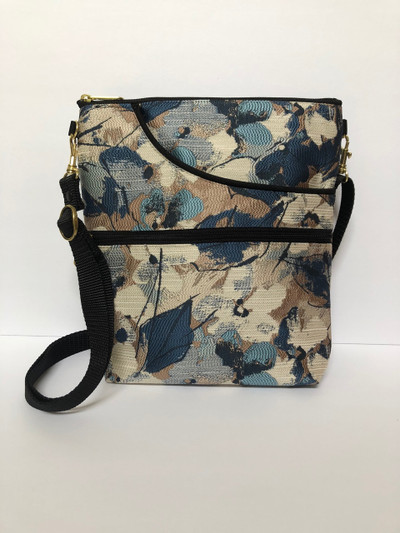 Azure, Bella Purse