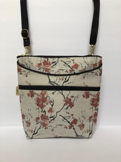 Cherry Blossom, Maggie Purse