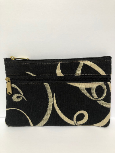 French Twist, Cosmetic Bag
