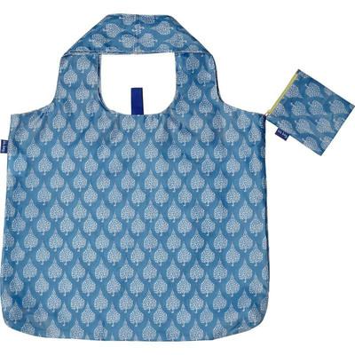 """Crete Blue """"Blu"""" Bag"""