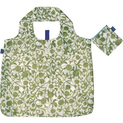 "Quince Lime  ""Blu"" Bag"