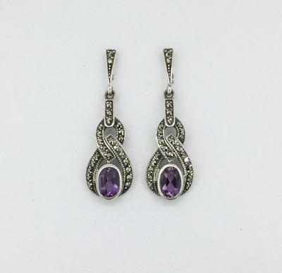 d03e163d8 Designer Earrings | Recycled Earrings | Sterling Silver Earrings ...