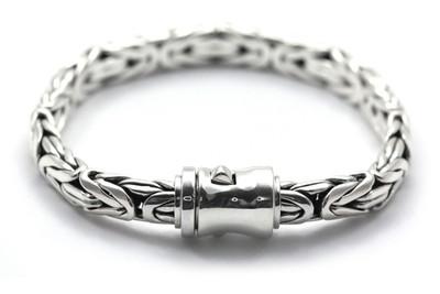 Sura Byzantine Link Bracelet