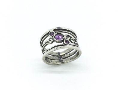c8b6f9d82 Ruth Doron Designs in handmade silver jewelry