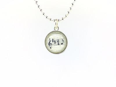 Music Notes/Music Maker