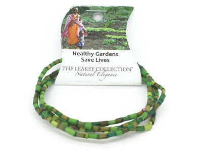 Zulugrass Healthy Gardens Save Lives Single Strand