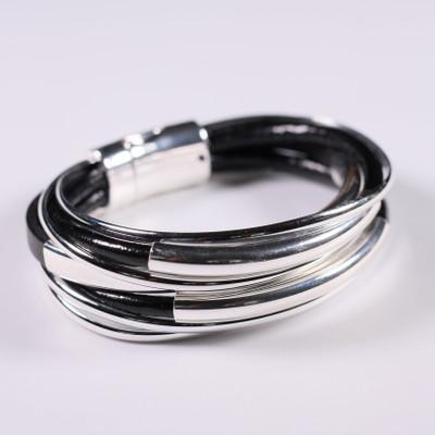 Sacred Strands Bracelet
