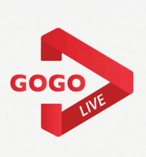 Abonnement GOGO LIVE IPTV 12 MOIS OFFICIEL ANDROID ICONE SMART TV