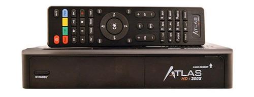Abonnement IPTV 12 mois pour ATLAS HD200 S