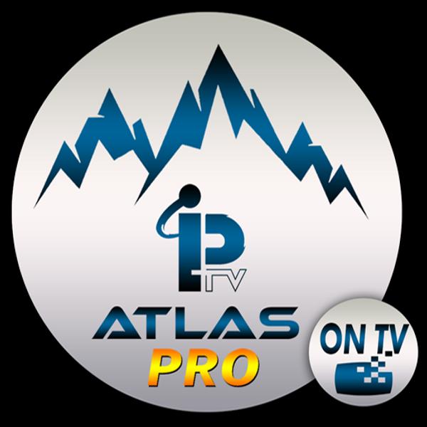 Abonnement IPTV ATLAS PRO ONTV 12 MOIS GARANTIE marche sur smartphone , smart tv , ios , mag , box android ...