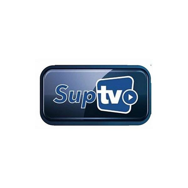 Abonnement SUPCAM SUPTV ENIGMA2 SATELLITE + VOD + IPTV 12 MOIS