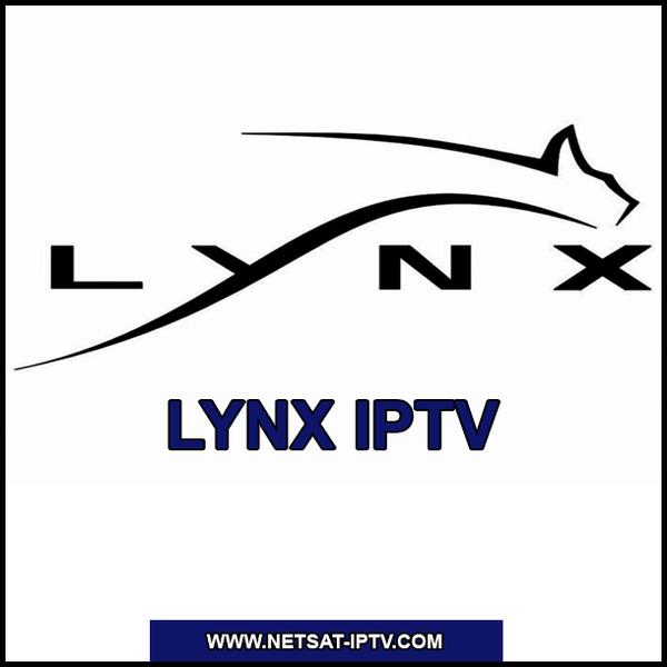 Abonnement LYNX IPTV MEILLEUR IPTV PAS CHER