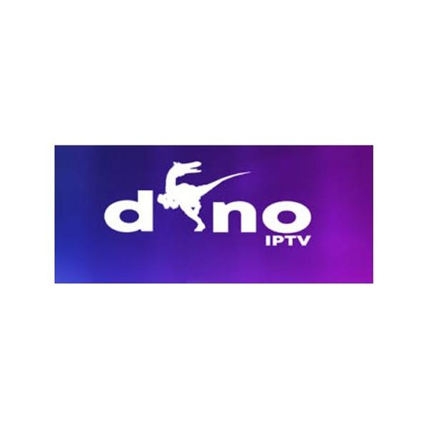 Abonnement DINO IPTV 12 MOIS POUR ANDROID