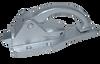 Polar Hardware 5031-100 Iron Lock Body