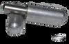 AFSSP 060 Aluminum Weld On Bullet Hinge