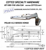 Polar Hardware 412 Schematic