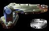 Kason 139 Chrome Hinge