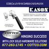 Kason 812 Series Cam Latch