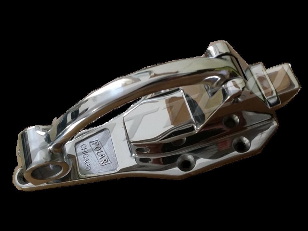 Polar 503 110 Double Rod Lock Body Only