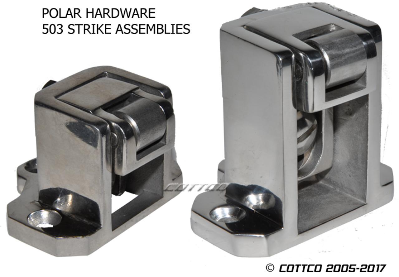 Polar Hardware 503 101 Strike Assemblies