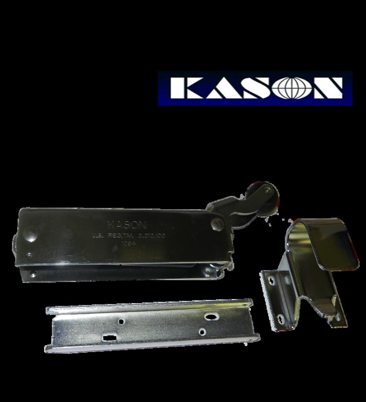 Kason 1094 Door Closer Offset
