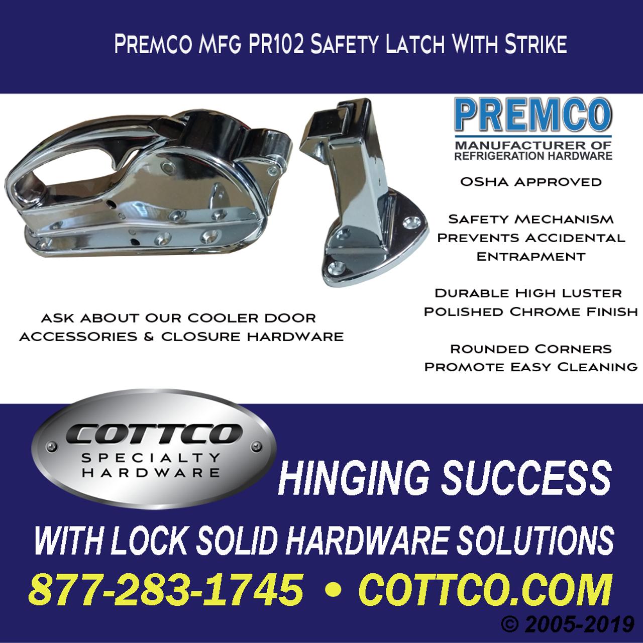 PREMCO PR102S