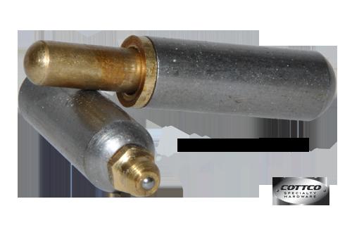 FBP 080 GF Weld On Bullet Hinge