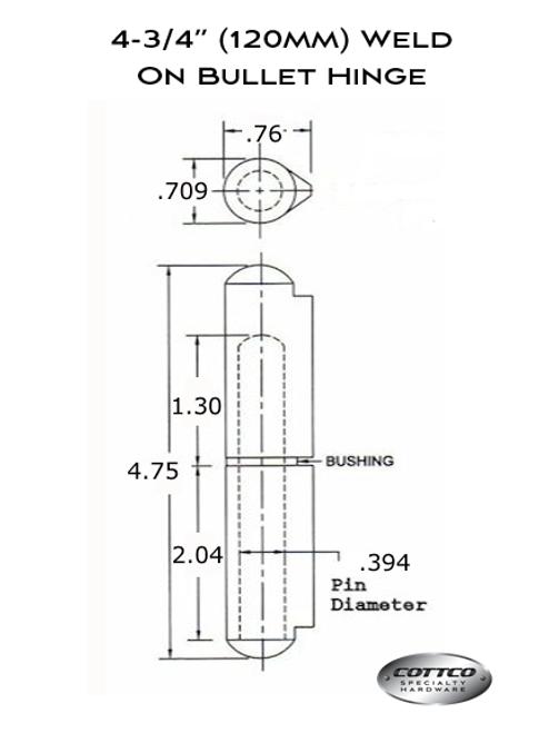 FSP-120-G/F Schematic