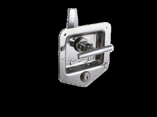 TH-9674 Stainless Steel Keyed Turn Handle