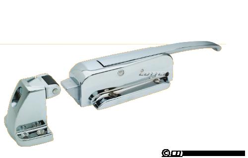 Kason K56 Safeguard Lock