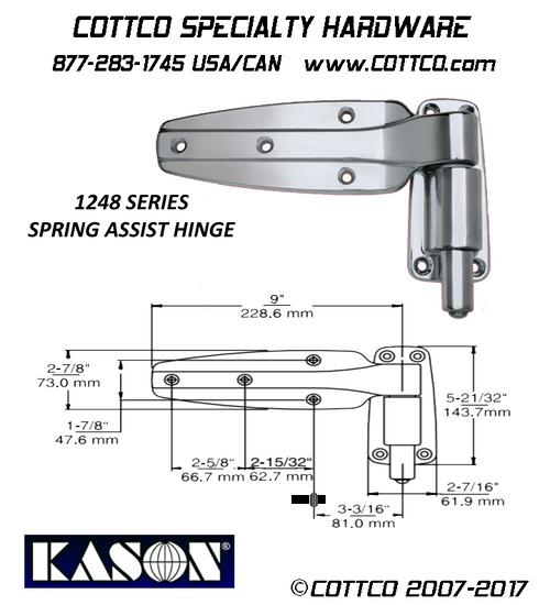 Kason 1248 Schematic