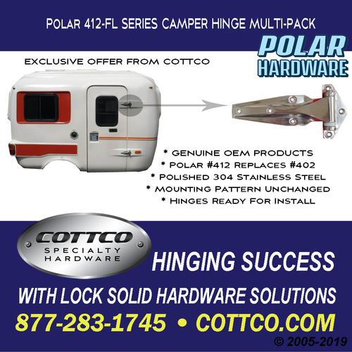 Polar 412 Camper Multi-Pack