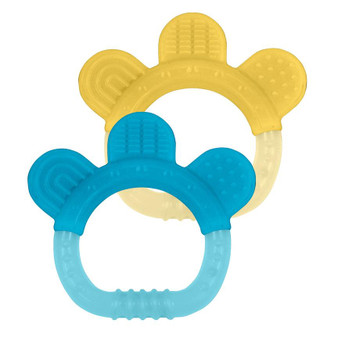 2-Pack Everyday Teethers