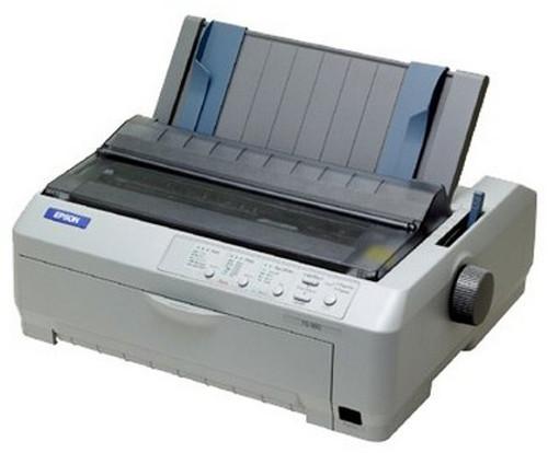 Impact Dot Matrix Printer Repair