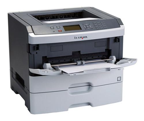 Lexmark Printer Repair For Black & White Printers