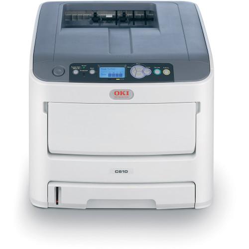 Okidata Printer Repair For Color Printers