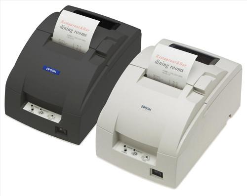 Epson Receipt Printer Repair