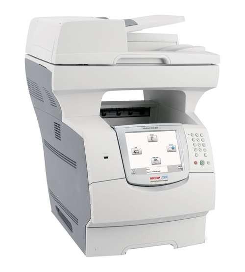 IBM Multifuntion Printer Service