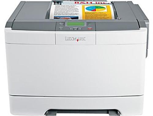 Lexmark Color Printer Service