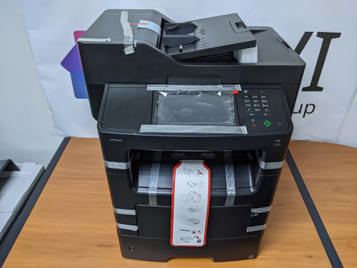 Dell B3465dnf All-In-One Mono Laser Multifunction Printer