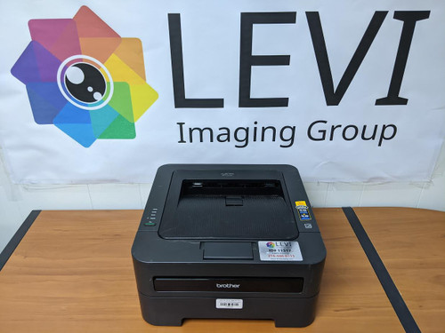 Brother HL-2270DW Monochrome Laser Printer Wireless Networking