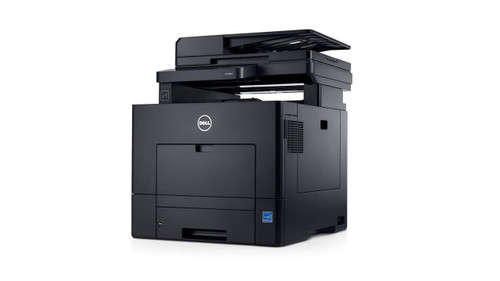 Dell C3765dnf Color Laser All-In-One Network