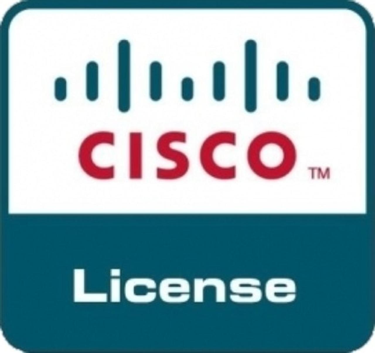 Cisco 3Y SOLN SUPP 24X7X4 (CON-3SSNP-XXX)