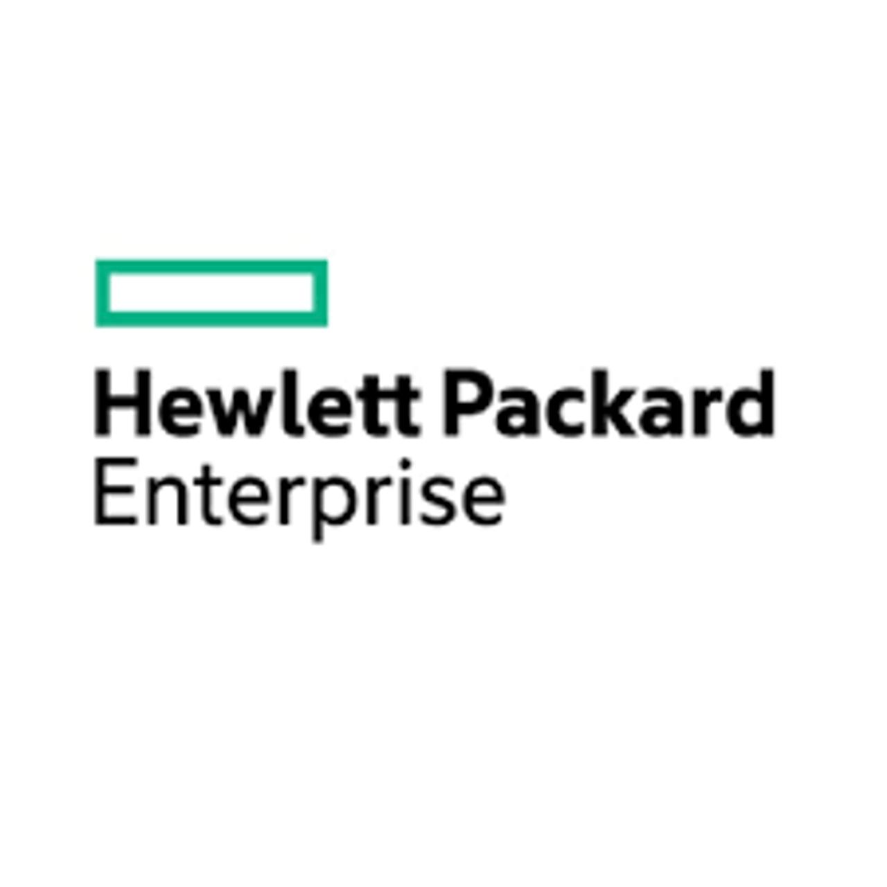 HPE Rack Ballast Kit Factory integrated