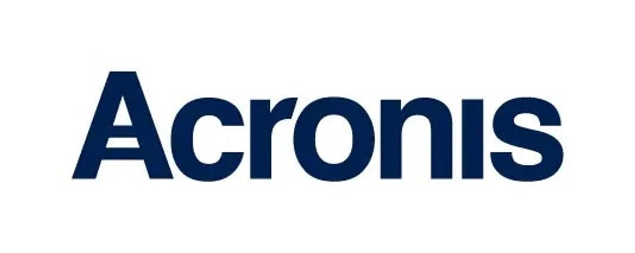 Acronis Cloud Storage Subscription License 250 GB, 1 Year - Renewal